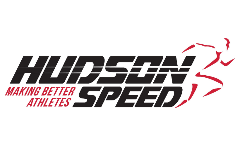 Hudson Speed Logo